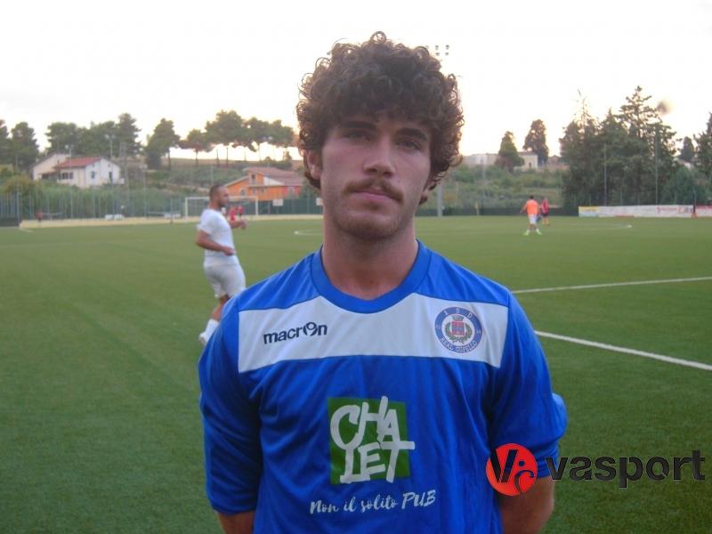 Alex Marzocchetti